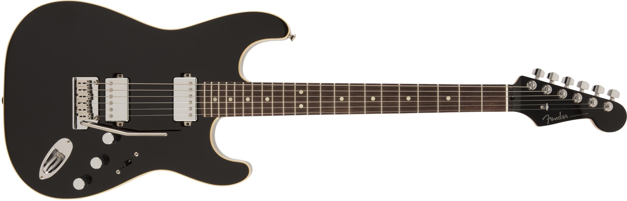 A Japan-only Fender Modern Stratocaster